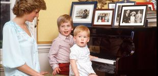 Post de La 1 emitirá 'Diana, nuestra madre', narrado por Guillermo y Enrique