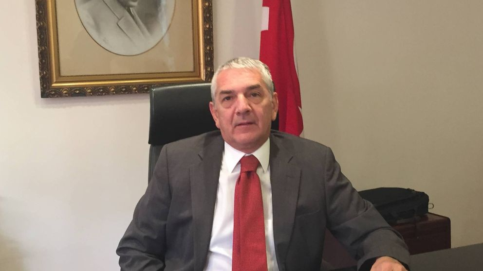 Fethullah Gülen es un terrorista que intentó tomar el estado desde dentro