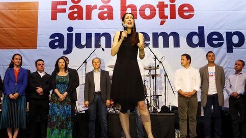 ¿Qué pasaría si mezcláramos a Ciudadanos y a Podemos? Rumanía tiene la respuesta