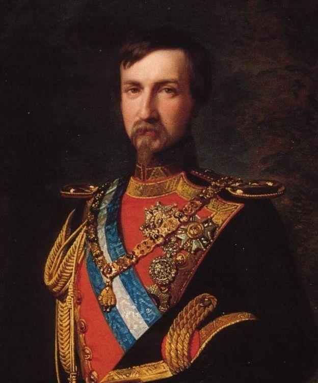 Foto: Retrato de Antonio de Orleans, duque de Montpensier e infante de España (1824-1890). (CC/Lancastermerrin88)