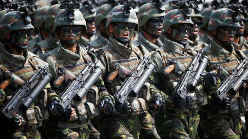 Las fuerzas especiales de Corea del Norte: el arma más letal de Kim Jong-un