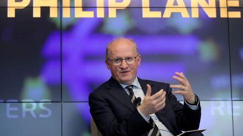 El BCE descarta la posibilidad de que llegue una época de inflación tras la crisis