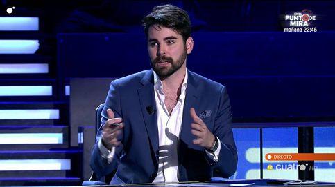 Dinero hay...: Rubén Gisbert 'apalea' a la clase política en el programa de Iker