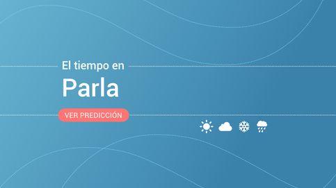 El tiempo en Parla: previsión meteorológica de hoy, miércoles 23 de octubre