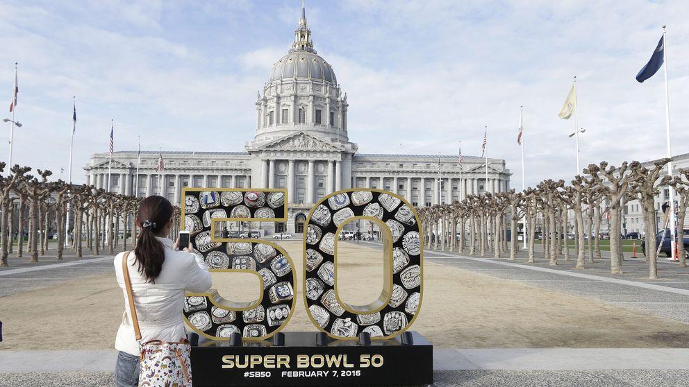 Diez claves para no perder detalle de la Super Bowl