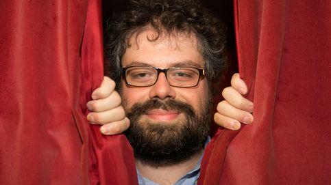 Sergio del Molino se deja la piel en su última ¿novela?