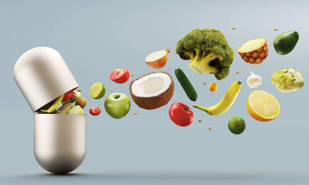 Foto: La alimentación importa (iStock)