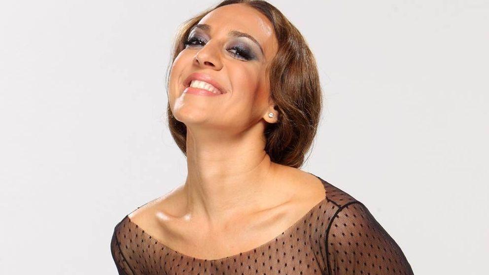 Mónica Naranjo apuesta por Blas Cantó como ganador de 'Tu cara me suena'