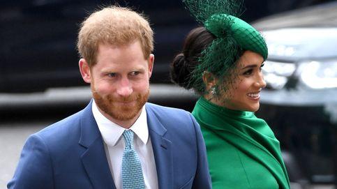 La nueva polémica del príncipe Harry y Meghan Markle: su virtual 'Carta para 2021'