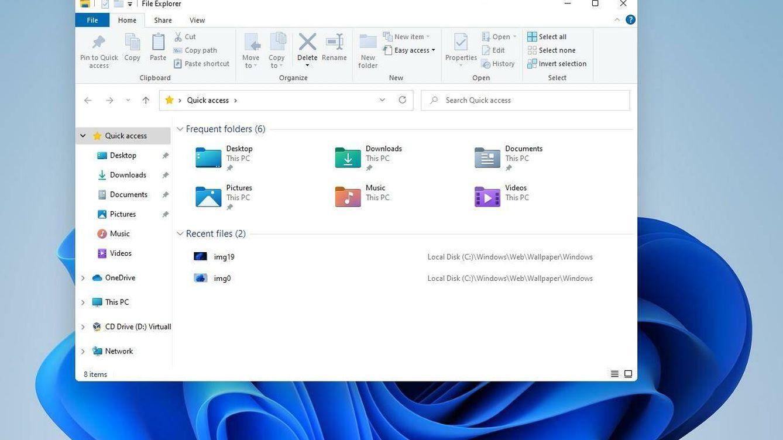 Microsoft muestra por primera vez Windows 11: así funcionará tu próximo ordenador