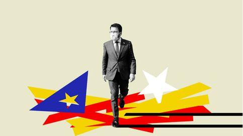 Guerra civil en la derecha, el soberanismo avanza y el PSC y la abstención liquidan a Cs