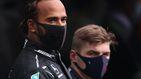 La paja y la viga en el ojo ajeno: Mercedes favorece a Hamilton sobre Bottas