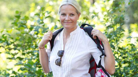 Alimentos prohibidos y una curiosa filosofía: la dieta de Mette-Marit para perder peso