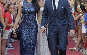 Pilar Rubio y Sergio Ramos ya son padres de un niño