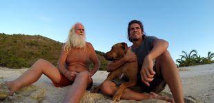 Post de El robinsón malagueño que se gana la vida llevando náufragos a islas desiertas