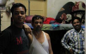 Presos en una jaula de oro: esclavos en las obras del Mundial de Qatar