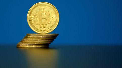 Bitcoin rompe el techo de los 4.000 dólares y se revaloriza un 338% en el año