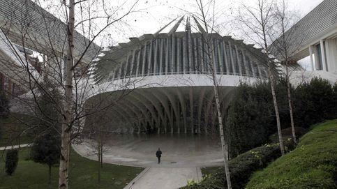 Condenan a Calatrava a pagar tres millones de euros por el desastre de Oviedo