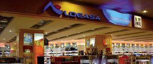 Foto: Aldeasa paga un canon del 37% por el alquiler de las duty free de Barajas y El Prat