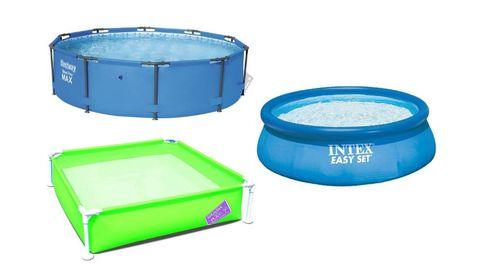 La mejor piscina desmontable del mercado