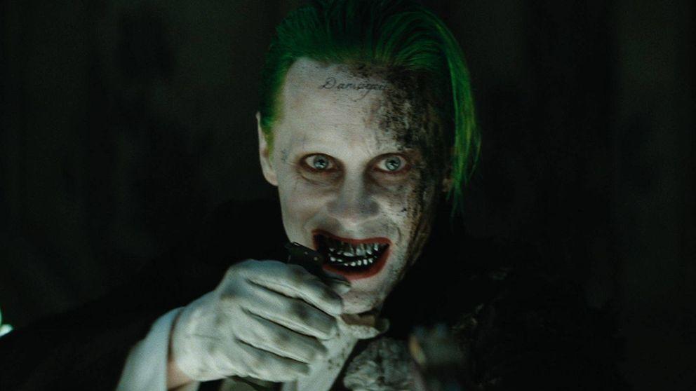 Las mil bromas del Joker, el villano más demente de 'Escuadrón suicida'