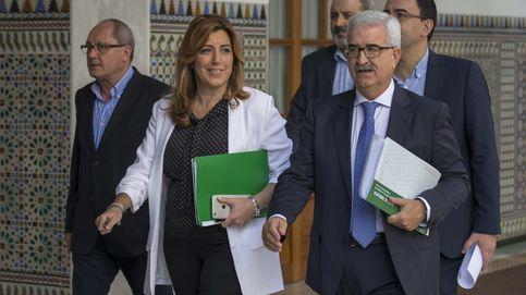 Andalucía quiere cambiar la letra de la reforma laboral de Pedro Sánchez