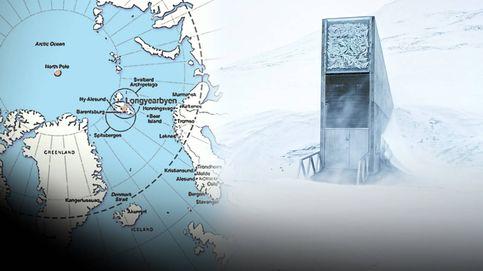 El almacén de semillas del Ártico que nos salvará del covid-19 y de otros desastres