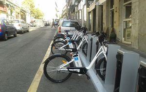 La 'bici' pública llega a Madrid: funcionamiento y tarifas