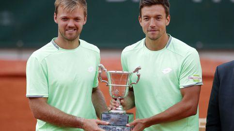 El campeón de Roland Garros que trabaja como reponedor en plena cuarentena