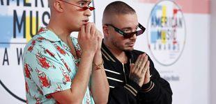 Post de J Balvin y Bad Bunny lanzan 'Oasis', su nuevo álbum conjunto