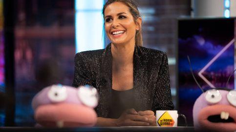Nuria Roca, la nueva reina de 'El hormiguero', tiene este truco de belleza