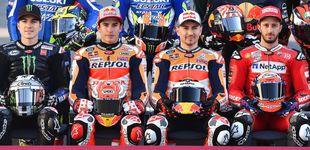 Post de Gran Premio de Qatar: horario y dónde ver en televisión y online la carrera de MotoGP