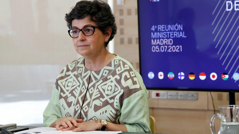 España enviará en dos semanas 7,5 millones de vacunas a Latinoamérica