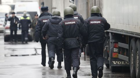Al menos un muerto y dos heridos en un tiroteo en marcha en una fábrica de Moscú