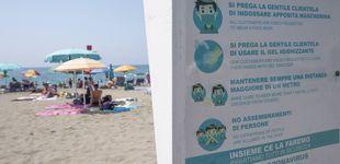Post de La región italiana de Emilia Romaña hará pruebas de covid a quienes lleguen de España