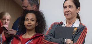 Post de La nueva 'voz' de Rubiales, Marisa: del máster de Cifuentes al Mundial de Rusia
