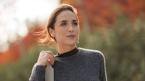 Vuitton, Loewe… Tamara Falcó, más de 3.000 euros en complementos en este look