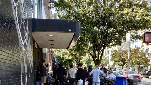 Muerte en el centro de Vancouver: así cayó en la droga la mejor ciudad de Norteamérica