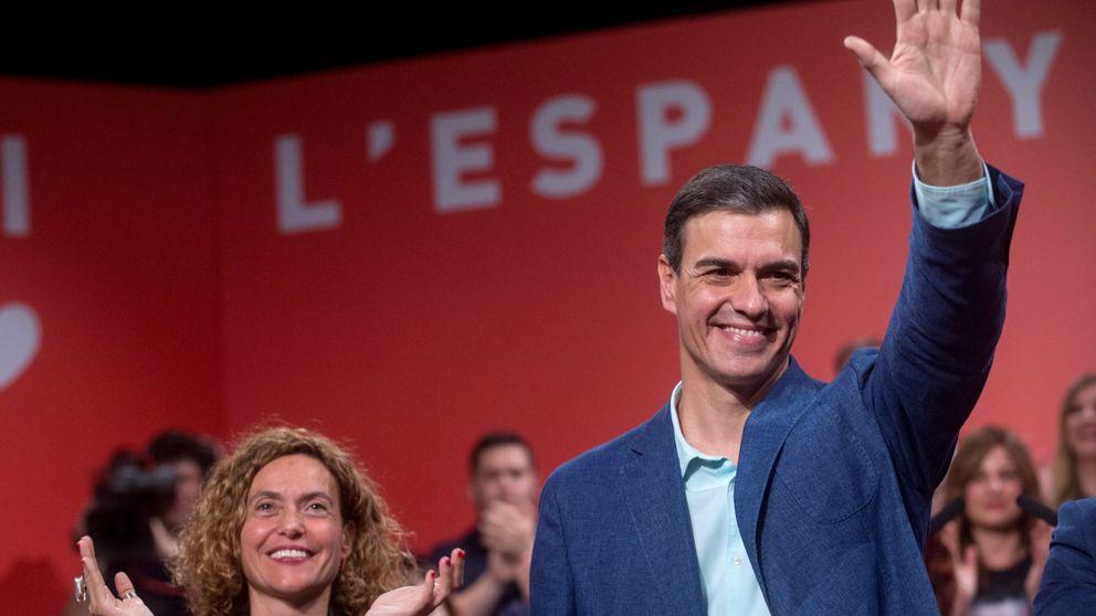 El último regalo de Sánchez para una asesora del PSOE: consejera de empresa pública