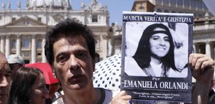 Post de ¿Asesinato en el Vaticano? Dos tumbas, la clave del caso de la niña 'robada' en 1983