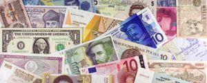 Foto: El euro afronta la última semana del año en el nivel de los 1,31 dólares