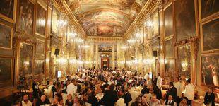 Post de Este año en moda todo sucede en el Palazzo Colonna