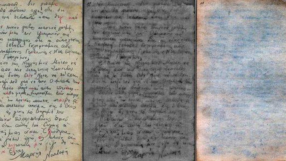 Las notas del preso de Auschwitz  revelan el infierno que vivieron