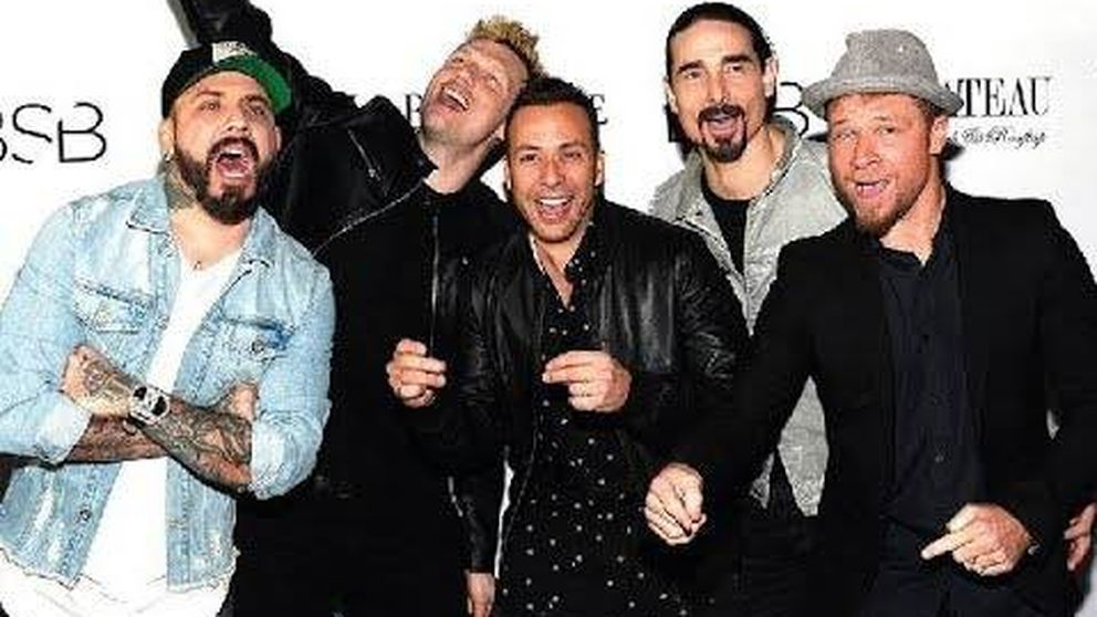 La desastrosa versión de 'Despacito' de los Backstreet Boys