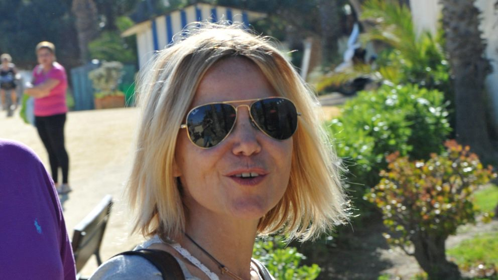 Eugenia vive la Semana Santa entre Marbella y Sevilla