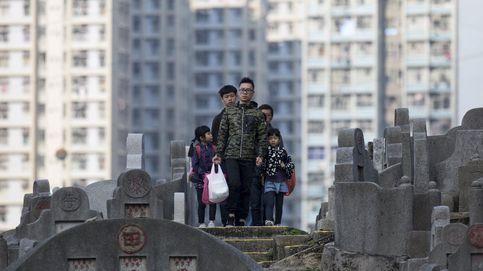 Concurso de recitado del Corán y día de barrer las tumbas en China: el día en fotos