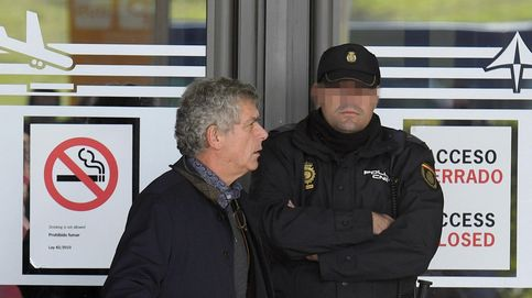 Villar se defiende al más puro estilo Ruiz-Mateos: '¡Que me querello, leche!'
