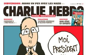 El pene de Hollande al descubierto