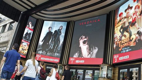 Cultura matiza tras anunciar Benzo que el IVA del cine bajará del 21 al 10% en 2018