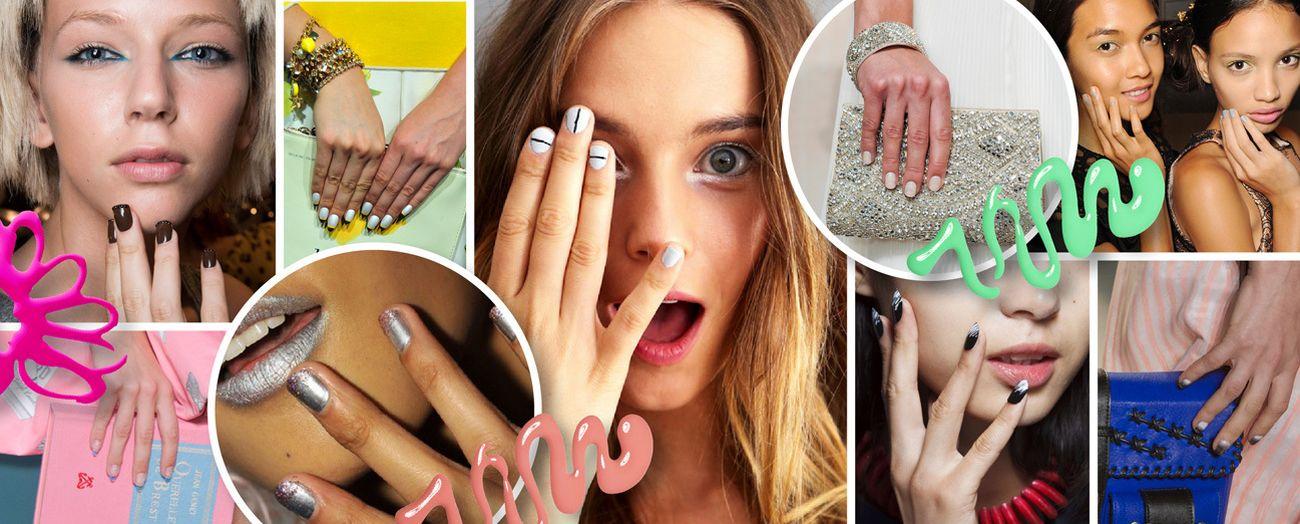 Foto: Nail Art: aprende a divertirte con tus uñas